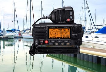 VHF Short distance radio seminar